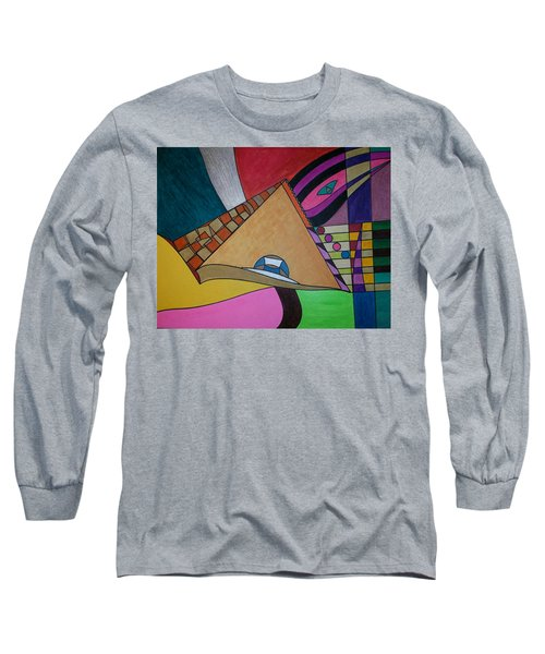 Dream 304 Long Sleeve T-Shirt