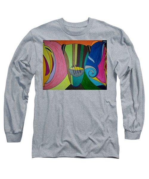 Dream 305 Long Sleeve T-Shirt