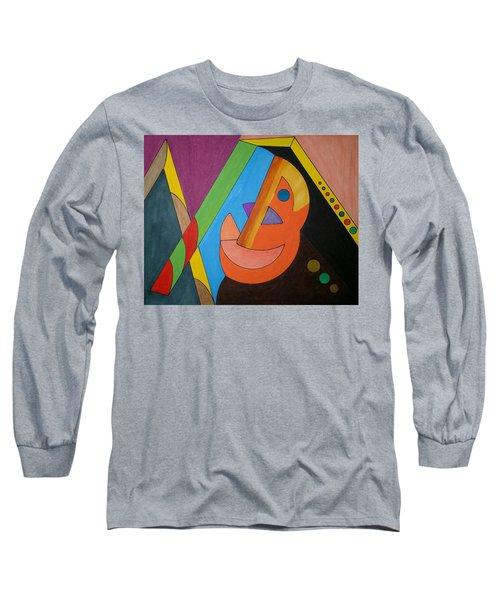 Dream 318 Long Sleeve T-Shirt