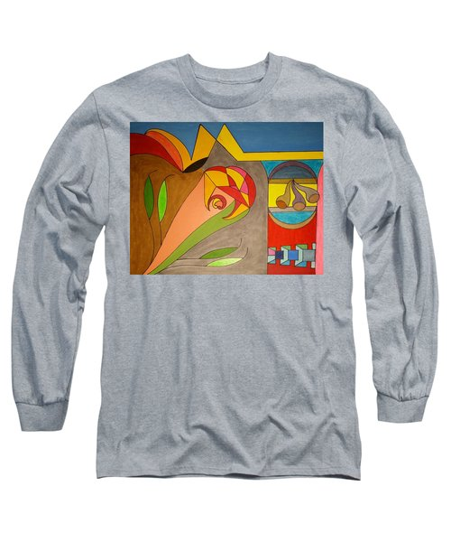 Dream 326 Long Sleeve T-Shirt