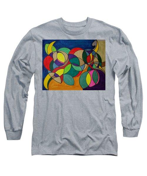 Dream 87 Long Sleeve T-Shirt