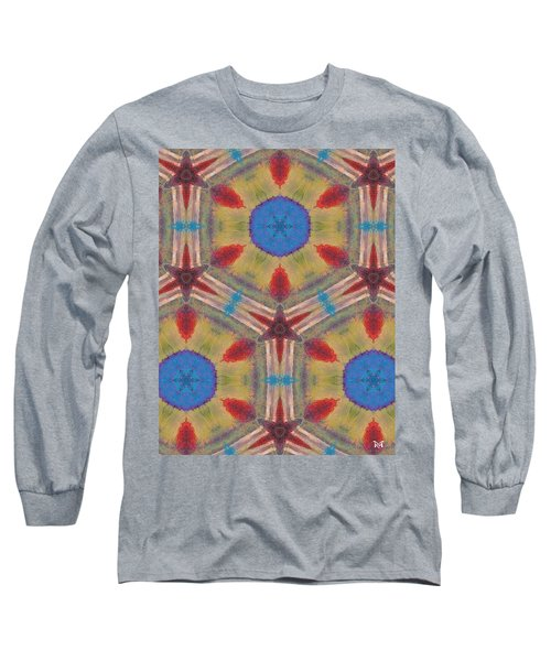Dream Catcher IIi Long Sleeve T-Shirt by Maria Watt