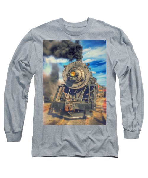 Dream Engine Long Sleeve T-Shirt