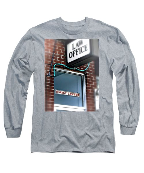Dream On... Long Sleeve T-Shirt by Steve Harrington