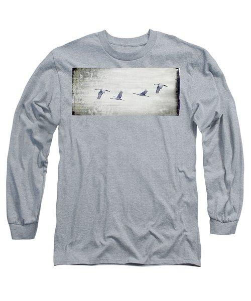 Dream Sequence Long Sleeve T-Shirt