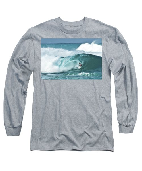 Dream Surf Long Sleeve T-Shirt