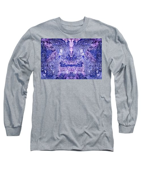 Dreamchaser #3324 Long Sleeve T-Shirt