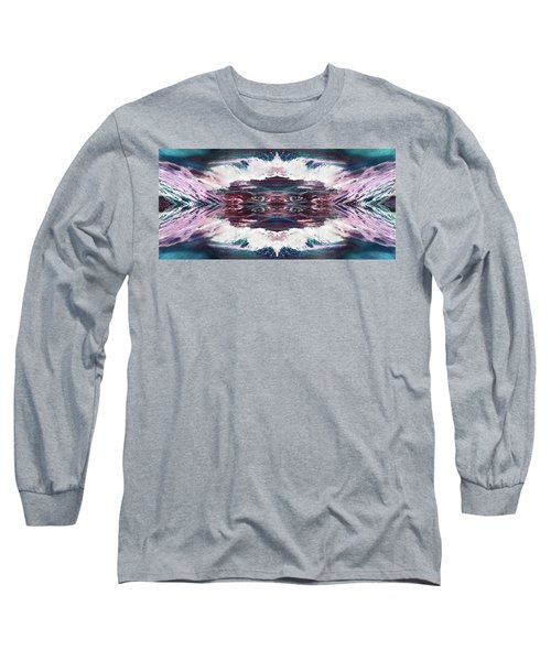 Dreamchaser #4939 Long Sleeve T-Shirt