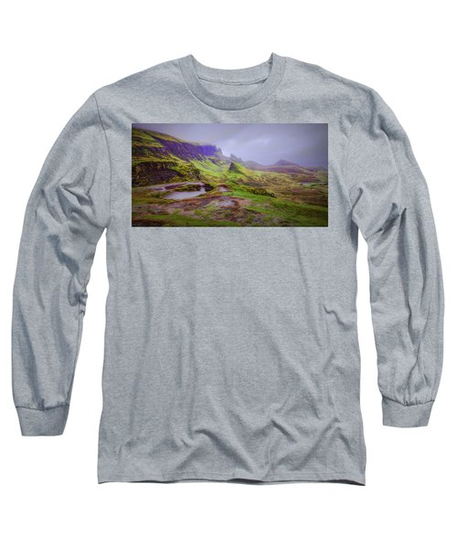 Dreams #g8 Long Sleeve T-Shirt