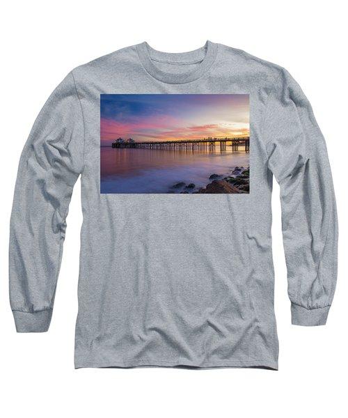 Dreamscape Long Sleeve T-Shirt