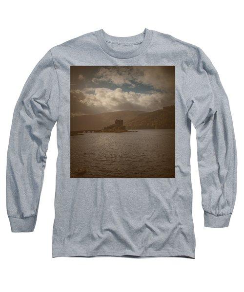 Dreamy Castle #g8 Long Sleeve T-Shirt