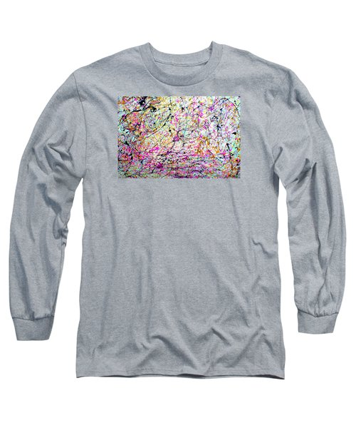 Dripx 3 Long Sleeve T-Shirt