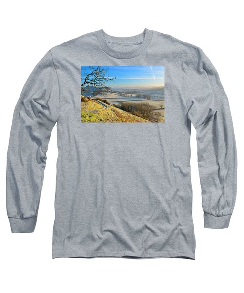 Dryslwyn 1 Long Sleeve T-Shirt