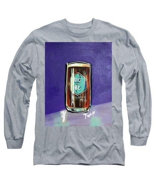 Dual Citizen Long Sleeve T-Shirt