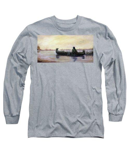 Duck Hunter Long Sleeve T-Shirt
