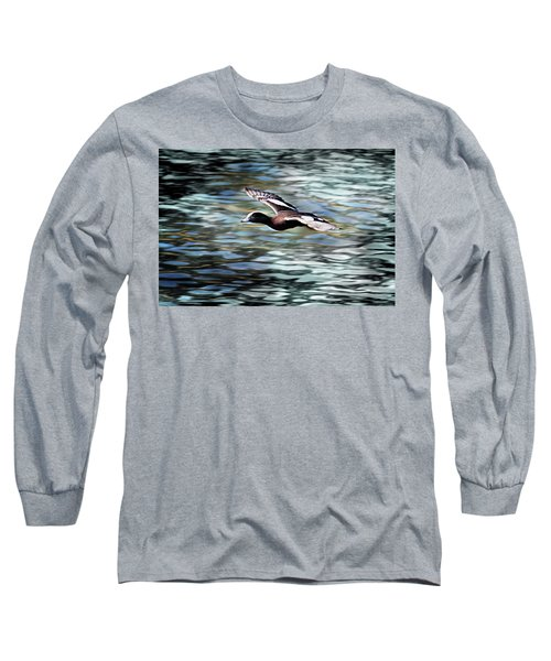 Duck Leader Long Sleeve T-Shirt