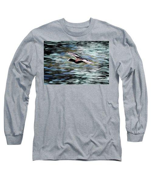 Duck Leader Long Sleeve T-Shirt