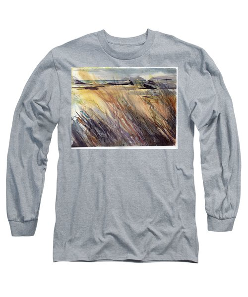 Dunescape Setting Long Sleeve T-Shirt