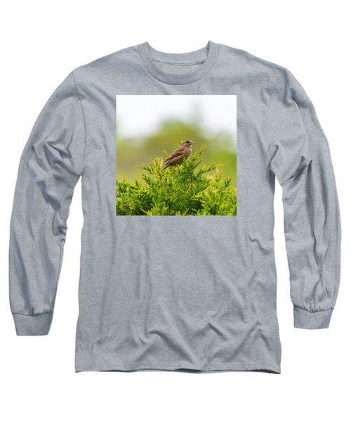 Dunnok Long Sleeve T-Shirt