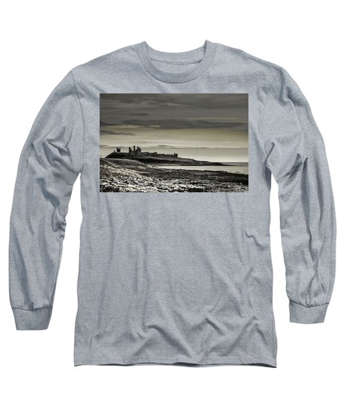 Dunstanburgh Long Sleeve T-Shirt