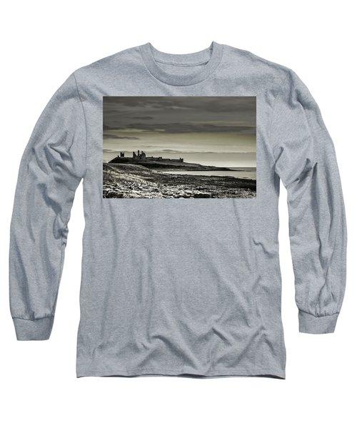 Dunstanburgh Long Sleeve T-Shirt