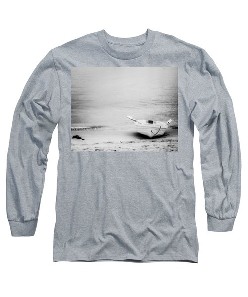 Duo Long Sleeve T-Shirt by Ryan Weddle