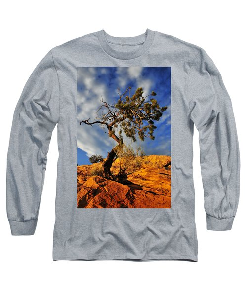 Dusk Dance Long Sleeve T-Shirt