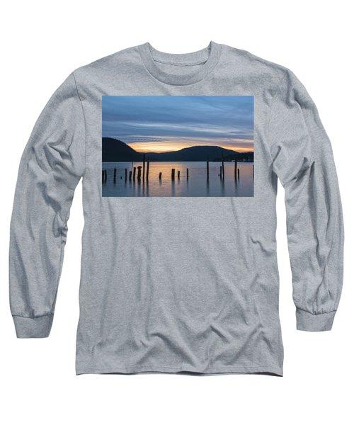 Dusk Sentinels Long Sleeve T-Shirt
