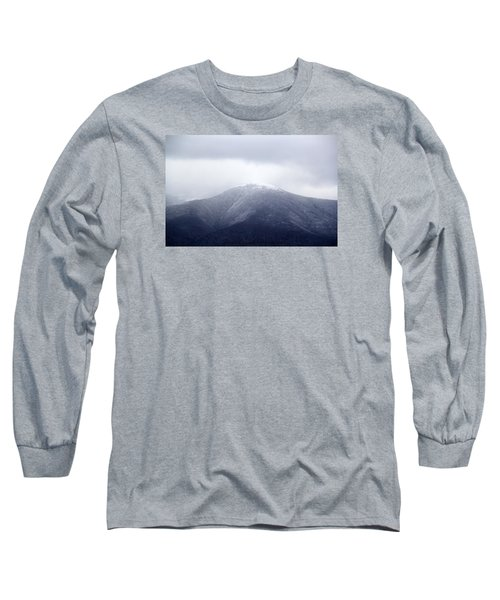 Dusting Long Sleeve T-Shirt
