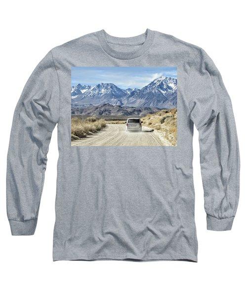 Dusty Long Sleeve T-Shirt