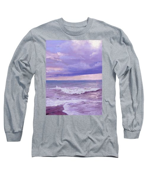 e-Motion Long Sleeve T-Shirt