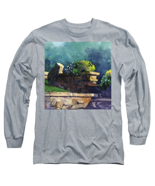 Eagle Point Planter Long Sleeve T-Shirt