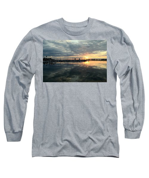 Early Day Long Sleeve T-Shirt