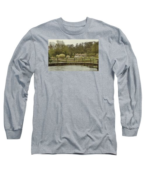 Early Spring In The Counties Long Sleeve T-Shirt