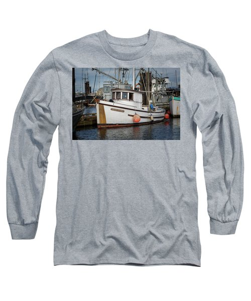 Long Sleeve T-Shirt featuring the photograph Early Spring by Randy Hall
