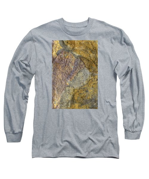 Earth Portrait 011 Long Sleeve T-Shirt