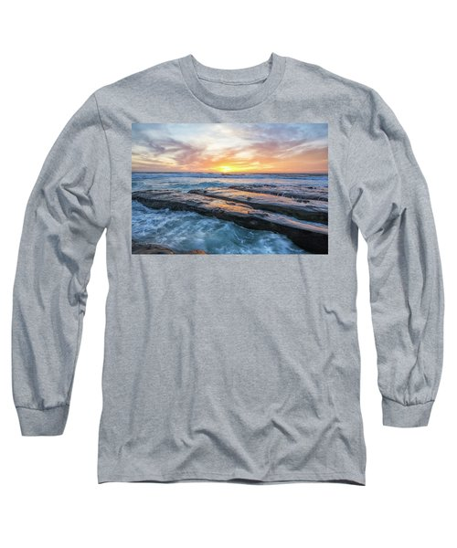 Earth, Sea, Sky Long Sleeve T-Shirt