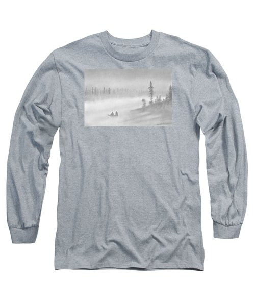 East Inlet Long Sleeve T-Shirt
