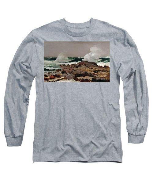 Eastern Point Long Sleeve T-Shirt