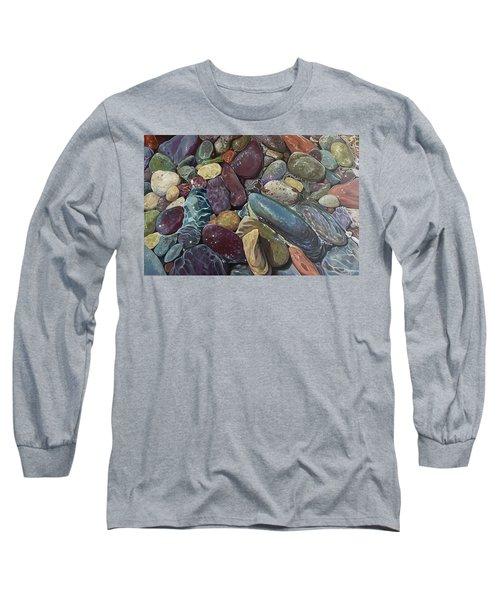 Ebb Tide Long Sleeve T-Shirt