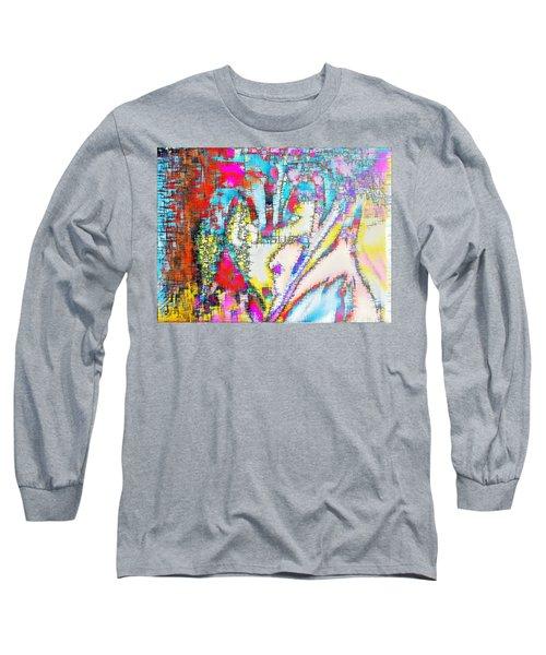Ekklesia Long Sleeve T-Shirt