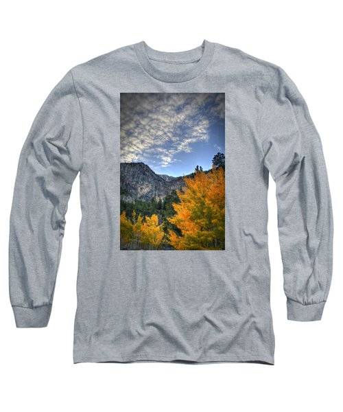 Echo Road Aspen Long Sleeve T-Shirt