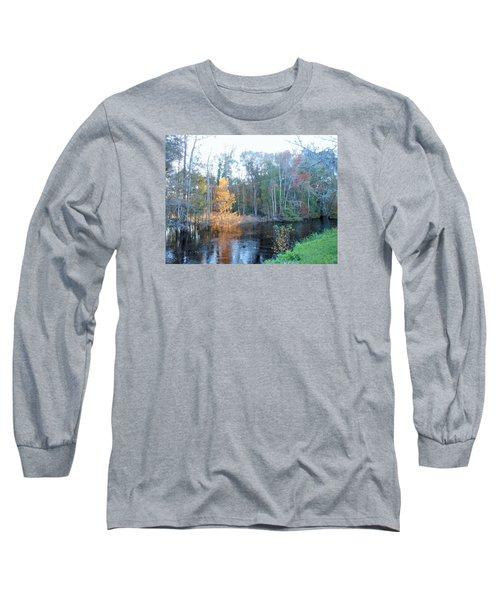 Edisto River Long Sleeve T-Shirt