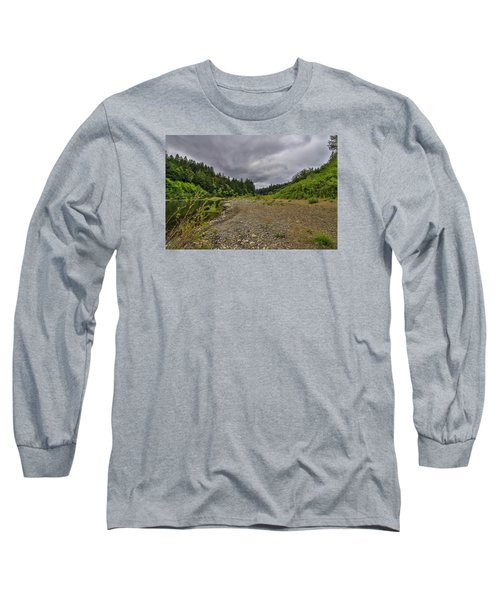 Eel River Hdr Long Sleeve T-Shirt