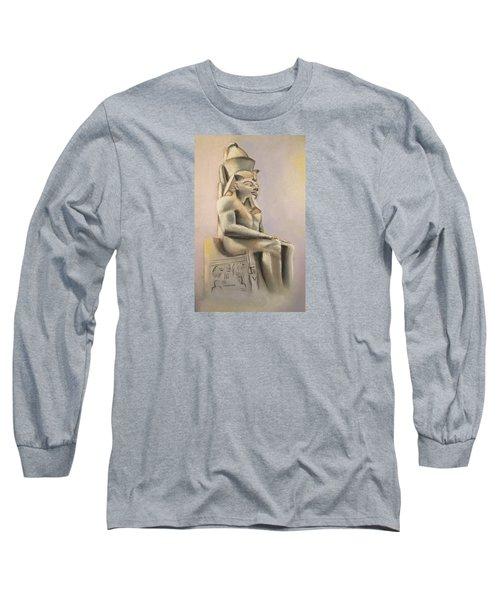 Egyptian Study II Long Sleeve T-Shirt