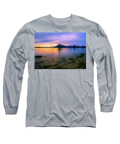 Elgol Long Sleeve T-Shirt