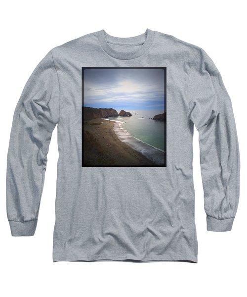 Elk Beach Long Sleeve T-Shirt