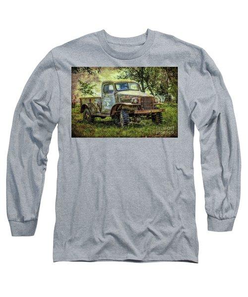 Ellens Premium Goats Long Sleeve T-Shirt