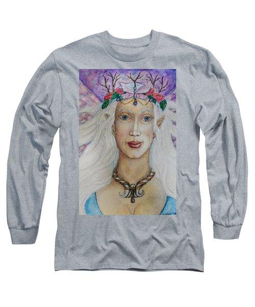 Elphame Long Sleeve T-Shirt
