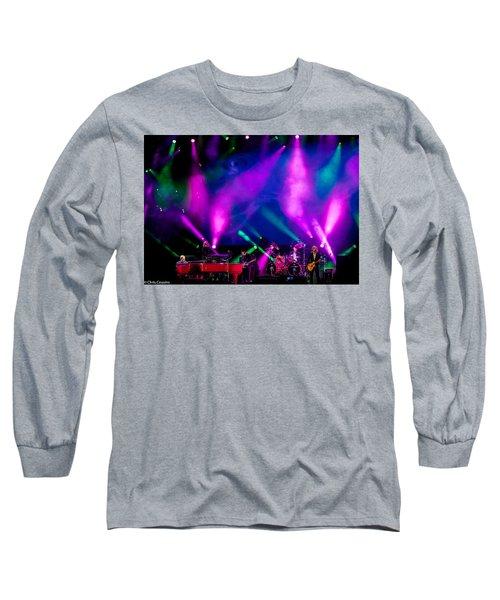 Elton John In 2015 Long Sleeve T-Shirt